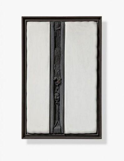 Karl Fred Dahmen, 'Galgenbild', 1971
