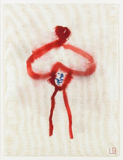 Louise Bourgeois, 'Femme', 2008