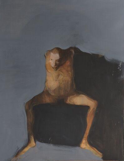 Do Hoang Tuong, 'Face 3', 2009