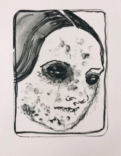 Dasha Shishkin, '9 Pickles (6/10)', 2019