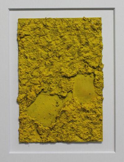 Chiyu Uemae, 'Untitled', ca. 2003
