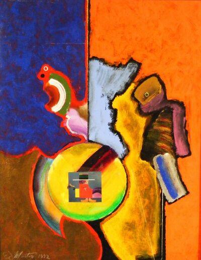 Eugene James Martin, 'Untitled', 1992