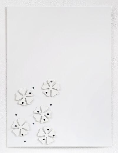 Richard Tuttle, 'Six Nails', 2005