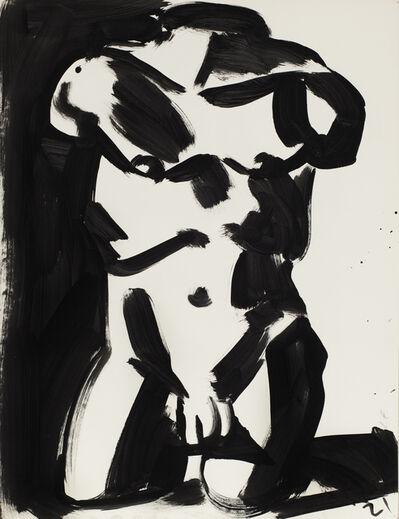 Luis Frangella, 'Untitled (Nº21)', ca. 1983