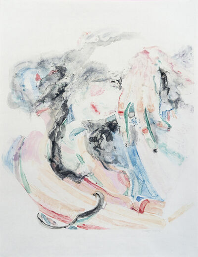 Josephine Taylor, 'Ginger', 2017