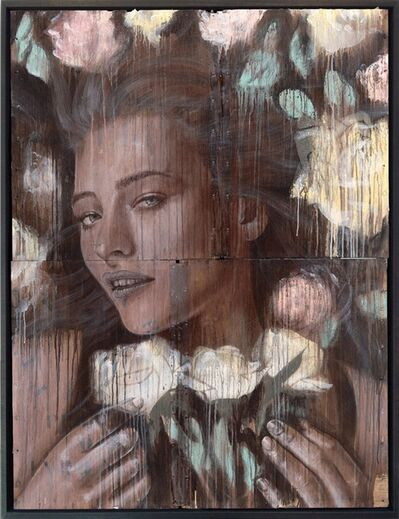 Rone, 'Bed Of Roses', 2014