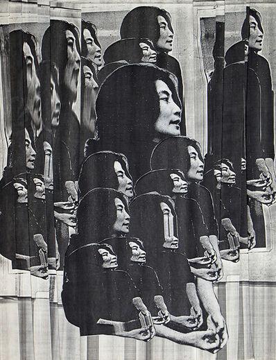 Bené Fonteles, 'Yokos 3', 1980