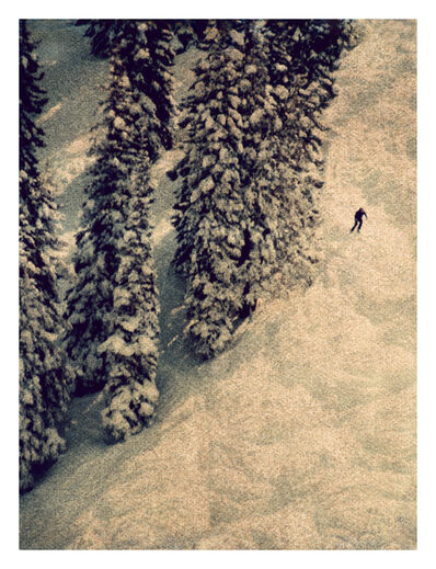 John Huggins, 'Aspen #8', 2013