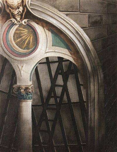 Teale Hatheway, 'The Palace', 2014