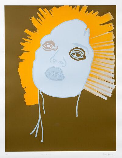 Gary Hume, 'Angel', 1997