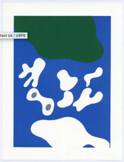 Jean Arp, 'Untitled', 1969