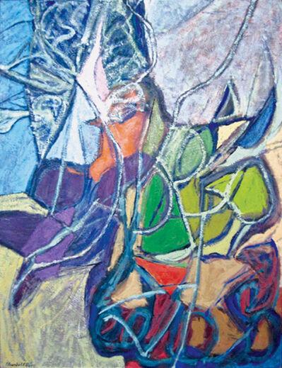 Amaranth Ehrenhalt, 'Ultimo', 2000