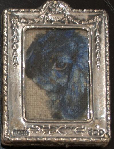 Rebecca George, 'Blue Baby', 2013