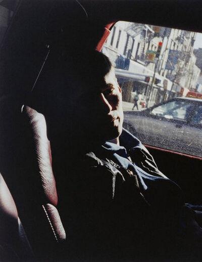 Ryan McGinley, 'Car Service, Brooklyn', 1999