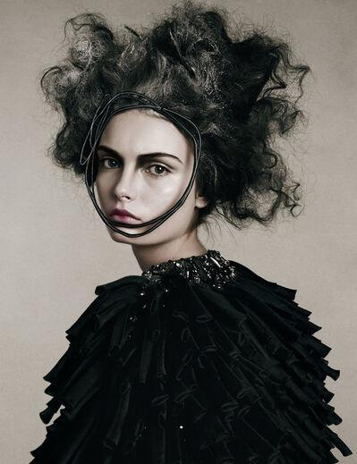 Tina Berning & Michelangelo Di Battista, 'Face Project III', 2007
