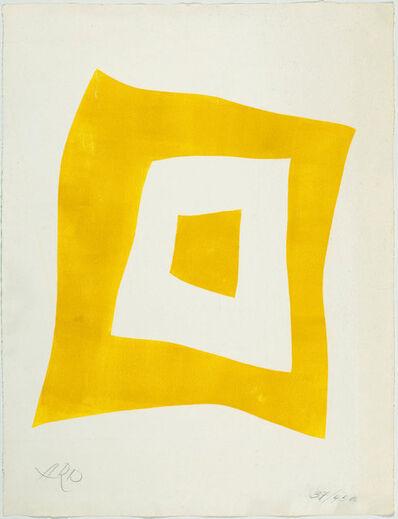 Hans Arp, 'Configuration II', 1949