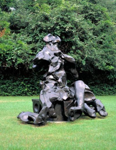 Willem de Kooning, 'Seated Woman', 1969