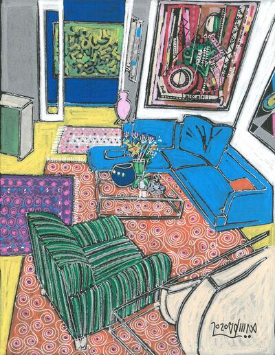 Maysaloun Faraj, 'Home 67', 2020