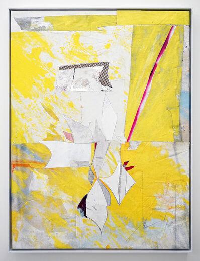 Ryan Wallace, 'Untitled (Lenakaeia) 1', 2017