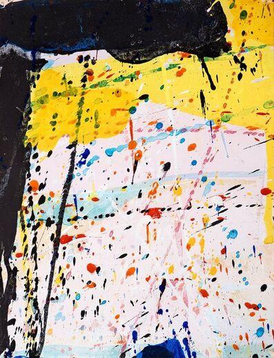 Sam Francis, 'Composition 1959', 1959