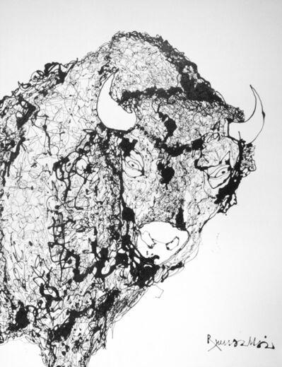 Ryuma Imai, 'Bison', 2017