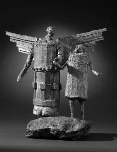 Eduardo Oropeza, 'My Angel', 1999