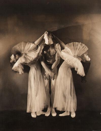 George Platt Lynes, 'Errante', 1935