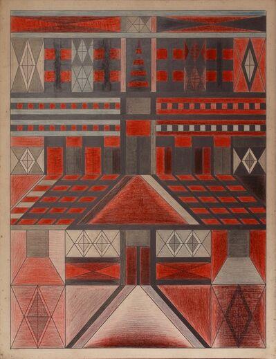 Domingo Guccione, 'Untitled', ca. 1930-1950