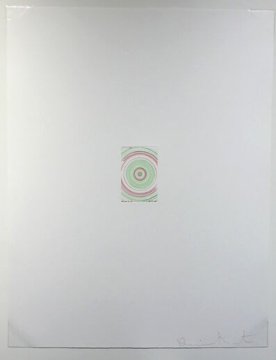 Damien Hirst, 'In a Spin, from In a Spin', 2002