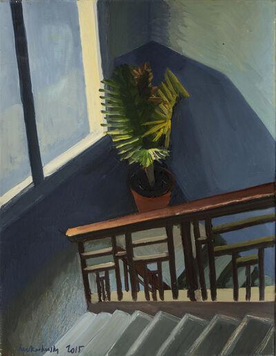 Anna Lukashevsky, 'Stairs', 2015