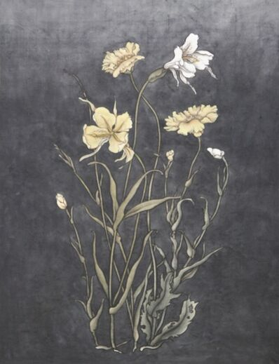 Yang Jiechang 杨诘苍, 'These are still Flowers 1913-2013 No. 8', 2013