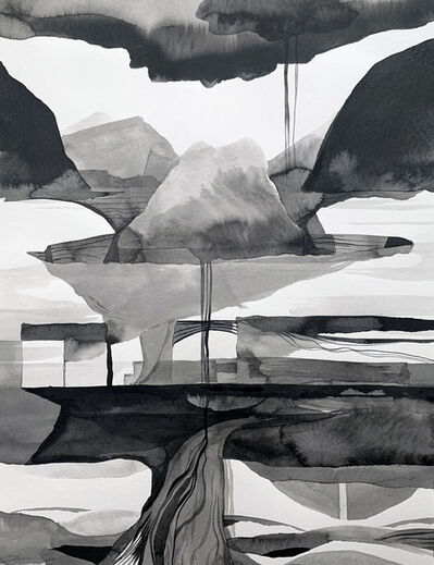 Wendy Letven, 'Dark Energy IV', 2013