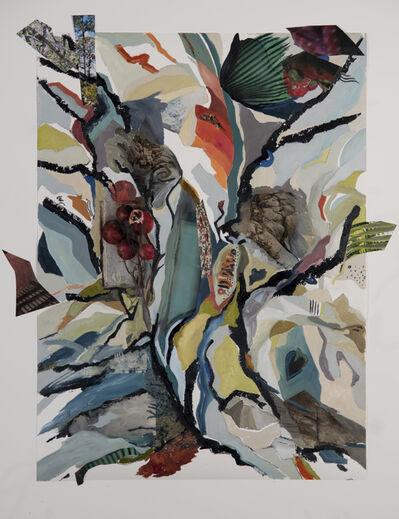 Mally Khorasantchi, 'The hidden secrets of trees # IV', 2018