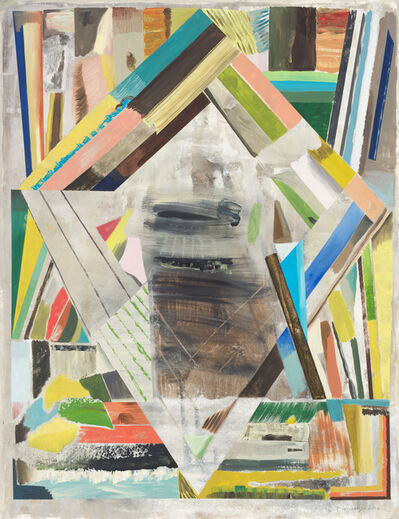John Murray, 'Undo 15', 2014