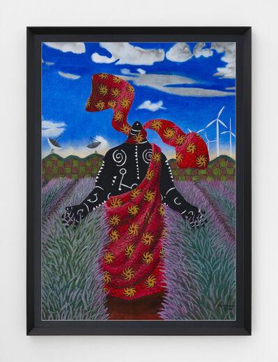 Kelechi Nwaneri, 'A Place of Love', 2020