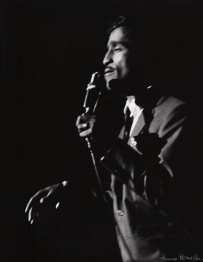 Florence Homolka, 'Sammy Davis, Jr.', ca. 1960