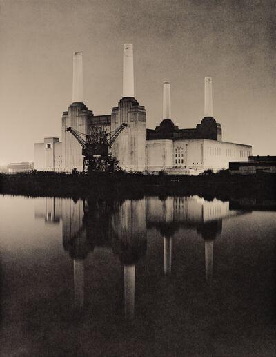 Anderson & Low, 'Battersea Power Station', 1997