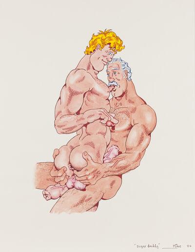 Mike Kuchar, 'Sugar Daddy', 1984