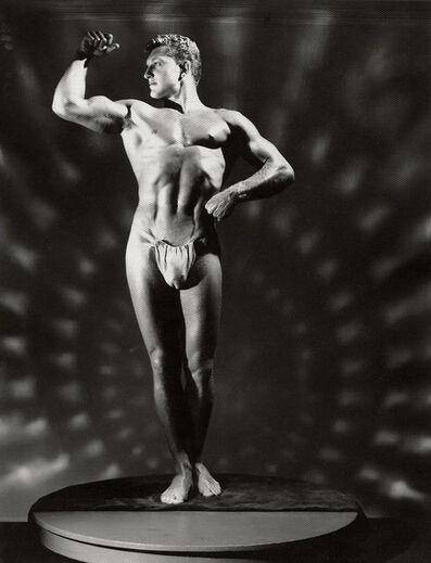Bob Mizer, 'Untitled', ca. 1948