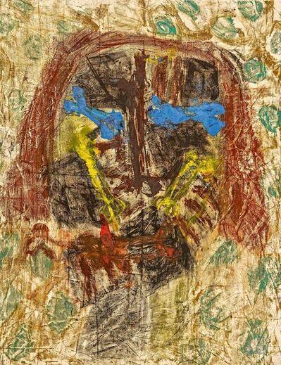 Markus Lüpertz, 'Untitled'