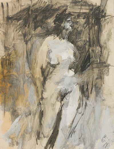 Ed Bereal, 'Untitled (figure 4)', 1958-1965
