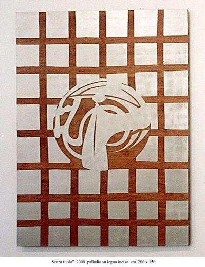 Domenico Bianchi, 'Untitled', 2000