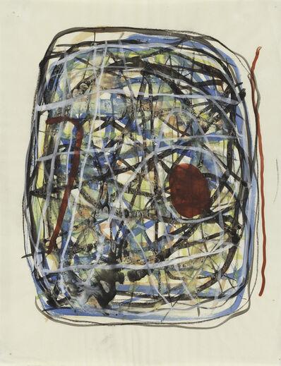 Tancredi, 'Untitled', 1952-1953
