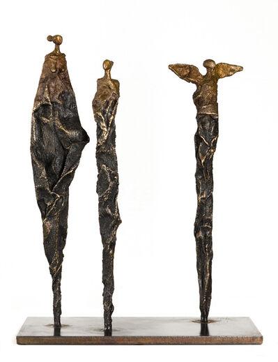 Gustavo Torres, 'The Messenger', 2016
