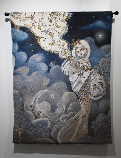 Kukula, 'The Creator', 2016