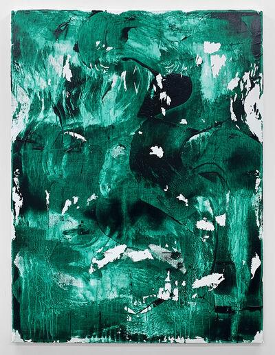 Aaron Williams, 'Adrift in the Ocean', 2021