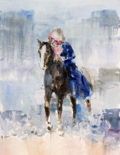 Darlene Cole, 'Lake (bareback)', 2019