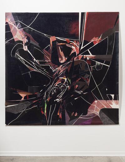 George Rahme, 'Night Shift ', 2015