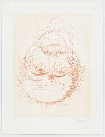 Georg Baselitz, 'Wols', 2018