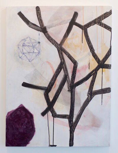 Fukuko Harris, 'Empty Nest', 2016